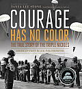 courage color